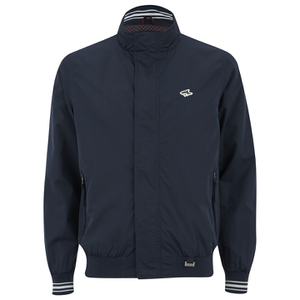 Le Shark Men's Dorando Lightweight Jacket - Midnight Blue