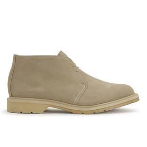 YMC Men's Desert Boots - Sand