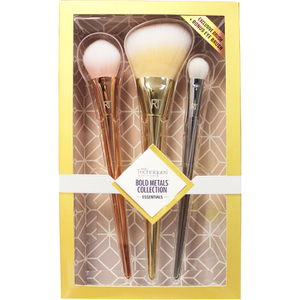 Real Techniques Bold Metals Spring Essentials Set