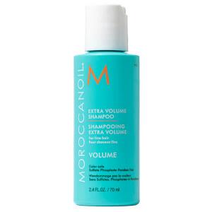 Moroccanoil Extra Volume Shampoo 70ml