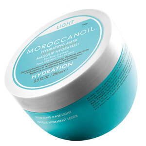 Moroccanoil Hydrating Mask Light