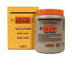 Guam Fanghi D'Alga Seaweed Mud Tummy and Waist