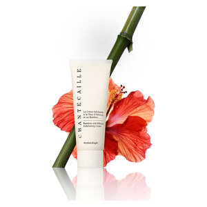 Chantecaille Hibiscus and Bamboo Exfoliating Cream 75 ml