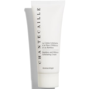 Chantecaille Hibiscus and Bamboo Exfoliating Cream