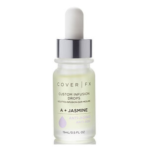 Cover FX Custom Infusion Drops - Anti-Ageing