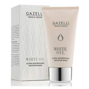 Gazelli Ultra Nourishing Saviour Mask