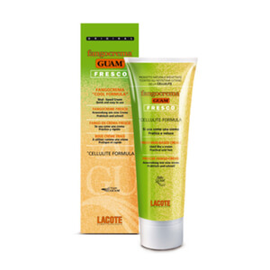 Guam Fresco Cool Formula Cellulite Cream