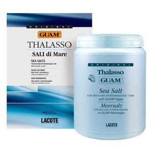 Guam Talasso Sali di Mare Sea Salts