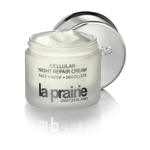 La Prairie Cellular Night Repair Cream Face/Neck/Decollete