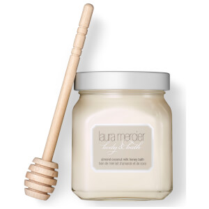 Laura Mercier Almond Coconut Honey Bath 300g