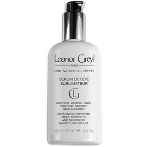 Leonor Greyl Serum De Soie Sublimateur (Smoothes, Detangles, Protects And Nourishes Without Weighing Down)