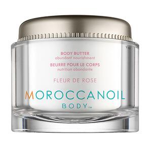 Moroccanoil Body Butter Fleur De Rose