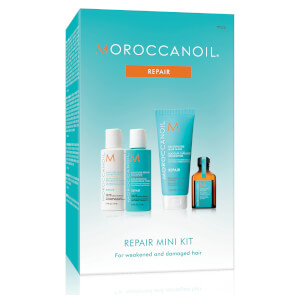Moroccanoil Repair Mini Kit (Worth £36)