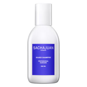 Sachajuan シルバー シャンプー 250ml