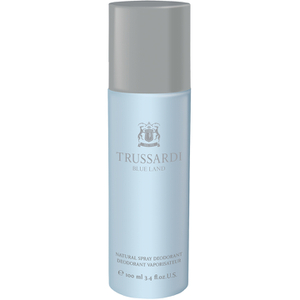 Trussardi Blue Land Spray Deodorant (100ml)