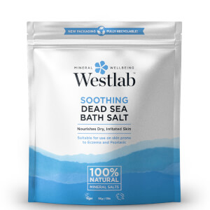 Sal do Mar Morto Westlab 5 kg