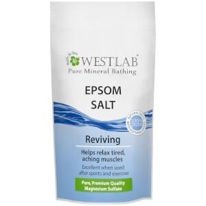 Westlab Bittersalz 500g