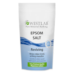 Westlab愛生鹽 500g