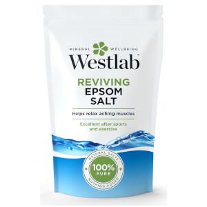 Sal de Epsom de Westlab1kg