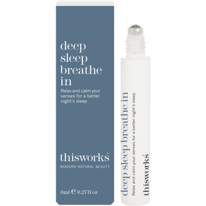 Deep Sleep Breathe In this works 8 ml