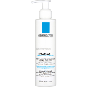 La Roche-Posay Effaclar H Hydrating Cleansing Cream krem do mycia twarzy (200 ml)