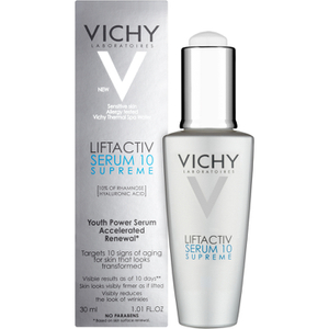 Vichy Liftactiv 10 Supreme siero (30 ml)