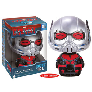 Marvel Captain America Civil War Ant-Man 6 Inch Dorbz Figur