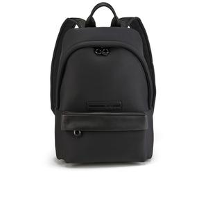 McQ Alexander McQueen Men's Classic Neoprene Backpack - Black