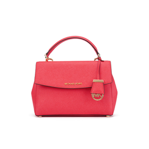 MICHAEL MICHAEL KORS Women's Ava Satchel Bag - Coral Reef