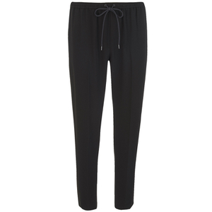 Alexander Wang Women's Tailored Drawstring Track Pants - Pitch
