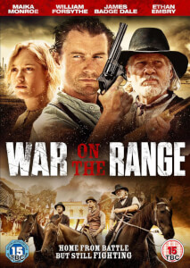 War on the Range