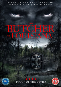 The Butcher of Louisiana
