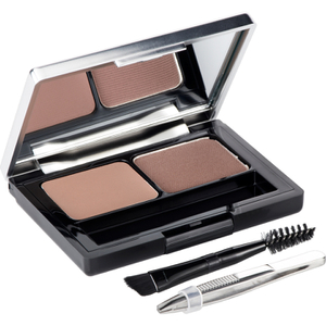 Palette sourcils Brow Artist Genius Kit L'Oréal Paris - Medium / Foncé