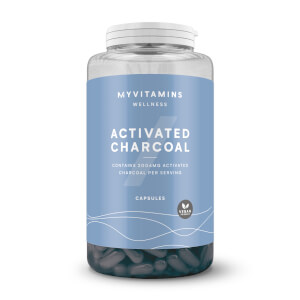 Myprotein Activated Charcoal