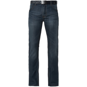Smith & Jones Men's Fuse Denim Jeans - Stonewash
