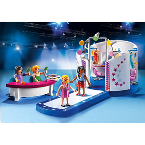 Playmobil City Life Model with Catwalk (6148)