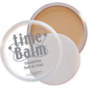 theBalm timeBalm Foundation (Verschiedene Nuancen)