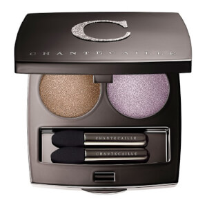 Sombras de ojos Le Chrome Luxe Eye Duo : Gardens Of Marrakech de Chantecaille