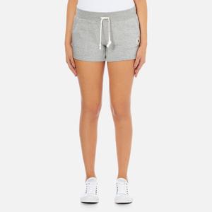 Converse Women's GF Shorts - Vintage Grey Heather