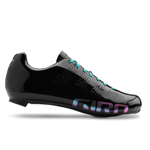 Giro Empire Women's Road Cycling Shoes - Black