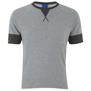 Primal Passport Short Sleeve Jersey - Grey
