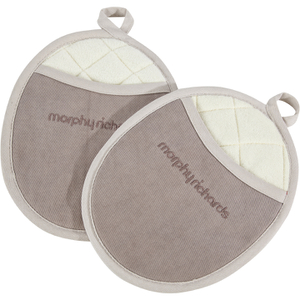 Morphy Richards 973533 Hot Pad - Stone - 18x23cm