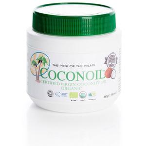 Aceite de Coco Virgen Orgánico Coconoil