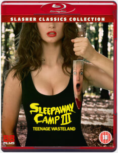 Sleepaway Camp 3