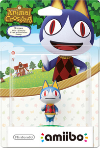 Amiibo Charly Animal Crossing