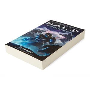Halo: Hunters In The Dark Book
