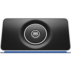 Enceinte Bluetooth Bayan Audio Soundbook Go -Blanc