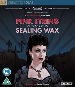 Pink String and Sealing Wax (Digitally Restored)
