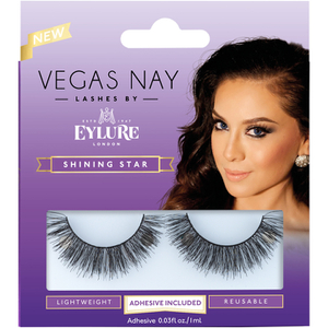 Pestanas Vegas Nay da Eylure - Shining Star