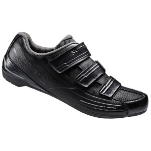 Shimano RP2 SPD-SL Cycling Shoes - Black